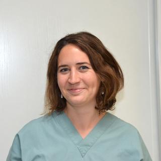 Dr Vétérinaire Emilie DELBREIL