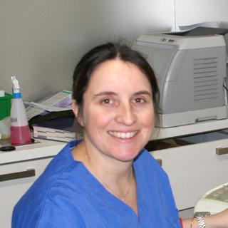 Dr Vétérinaire Valérie CHAROT-MIRABAUD