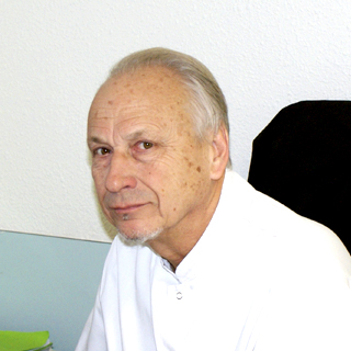 Dr Vétérinaire Jacques GENIN