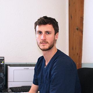Dr Vétérinaire Martin FARGHEON