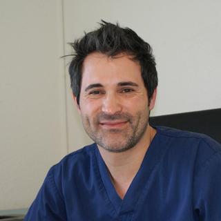 Dr Vétérinaire Cyrille DARRICAU