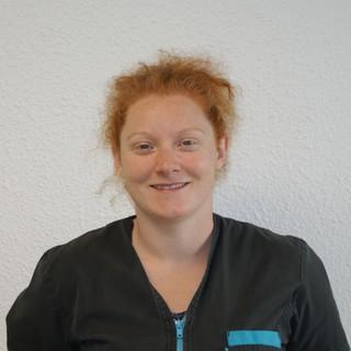Dr Pauline SOUBRIE