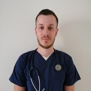 Dr Vétérinaire Guillaume CHEVALIER